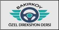 Bakırköy Özel Direksiyon Dersi-Bay Bayan Özel Direksiyon Dersi